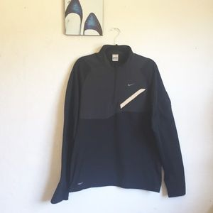 Nike Fit-Therma Pullover Jacket L